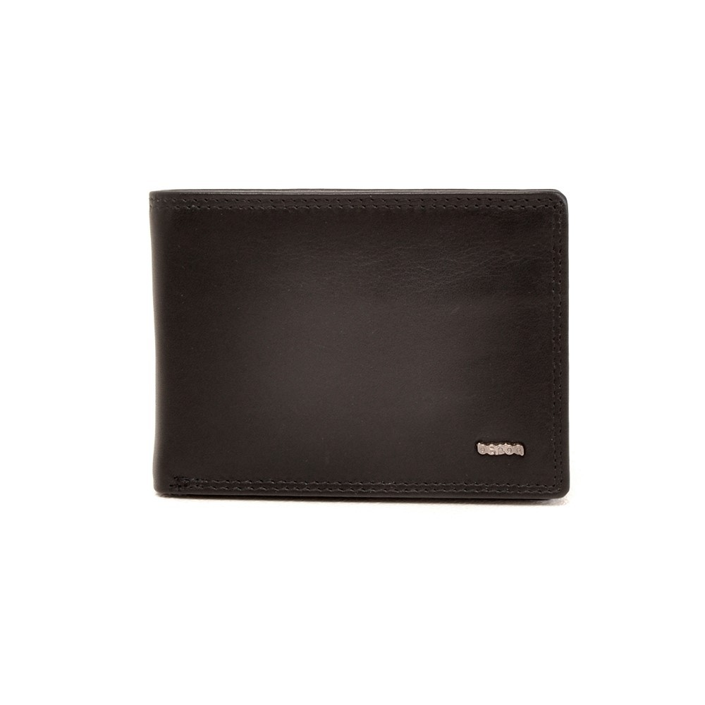 berba soft mens wallet 022 002 00 black