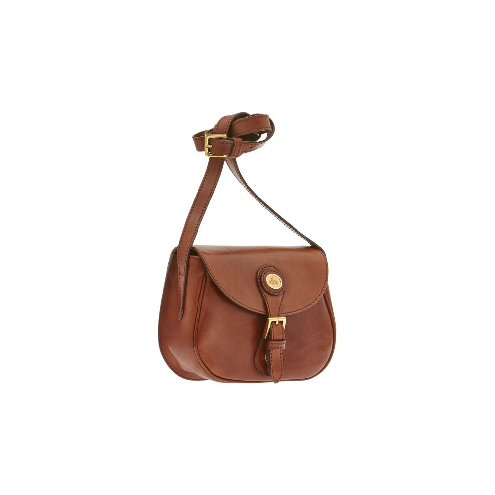 the bridge story donna ladies handbag 044524 14 marrone