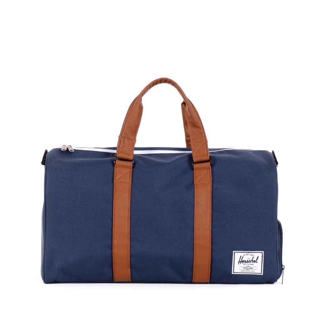 herschel supply novel 10026 00007 navy tan