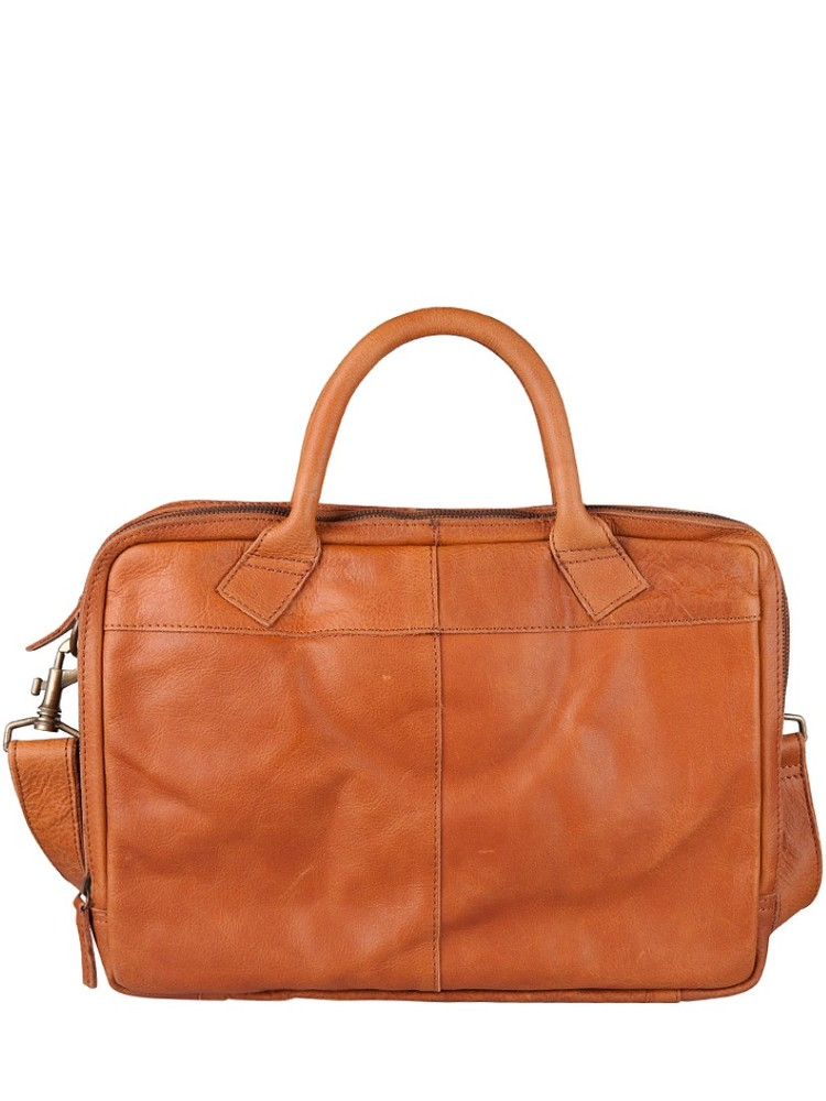 cowboysbag bag sterling 1288 300 cognac