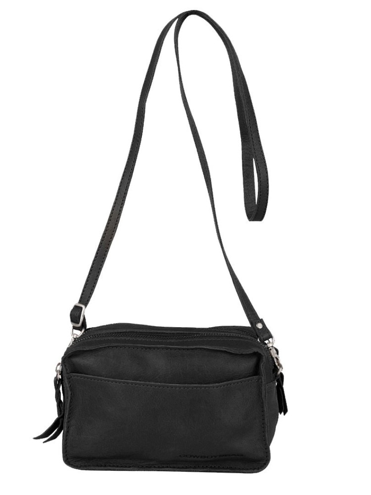 cowboysbag bag folkestone 1416 100 black