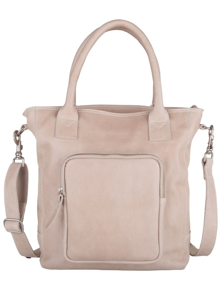 Cowboysbag The Shopper Bag 1602 Sand