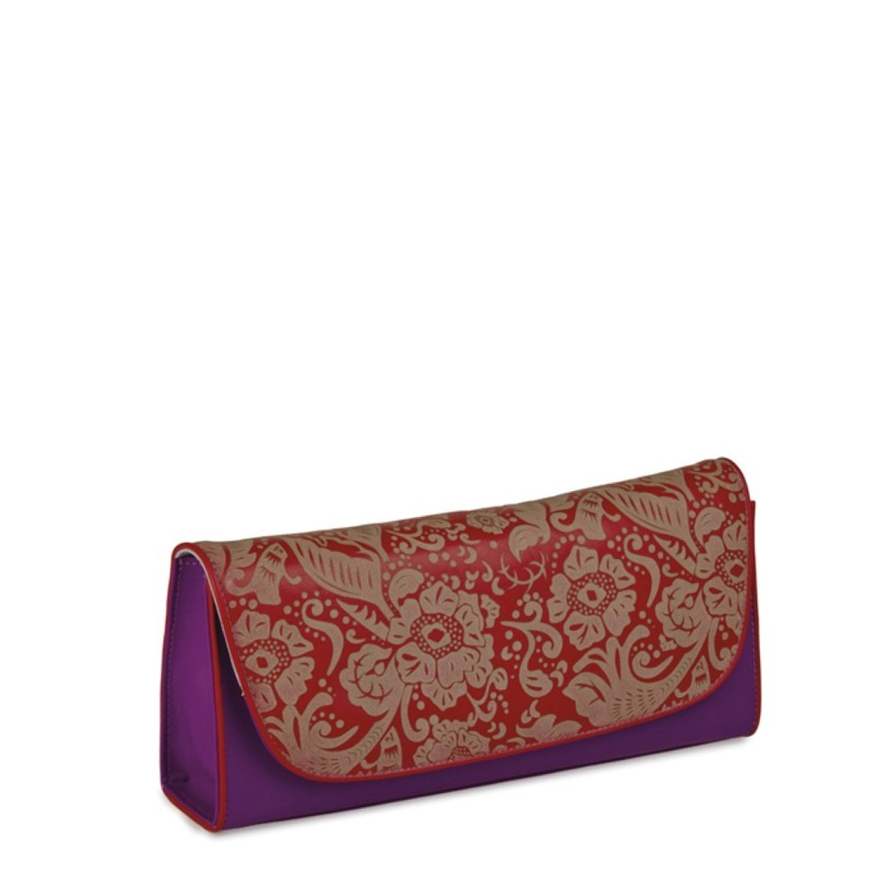 mywalit eden clutch 1760 25 red