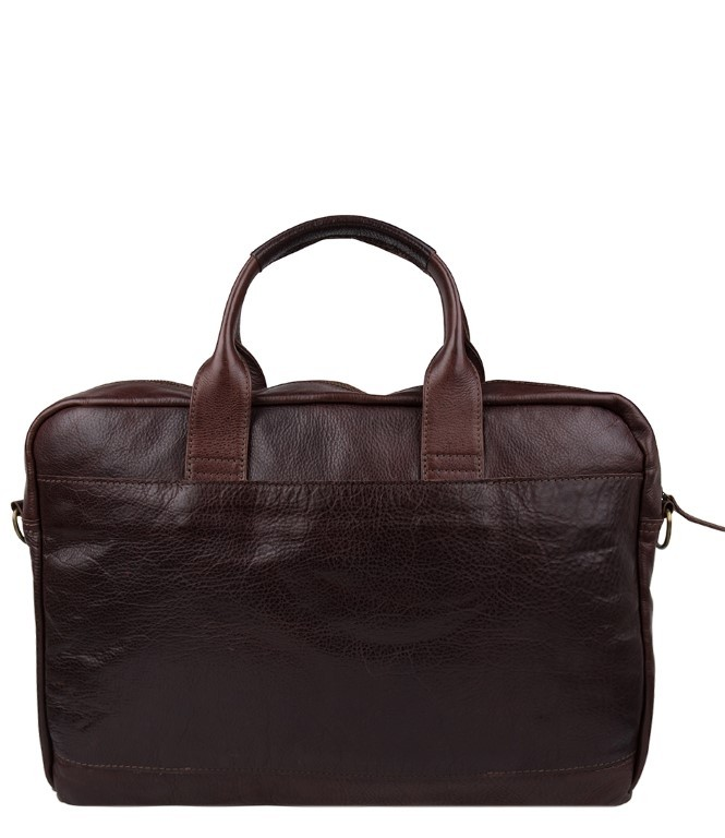 cowboysbag bag logan 1961 500 brown