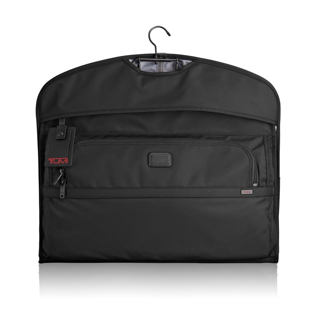 tumi alpha 2 garment cover 22135 black