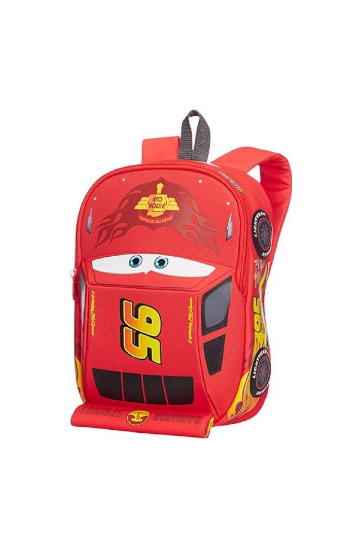 samsonite disney ultimate backpack s 23c 001 00 cars class