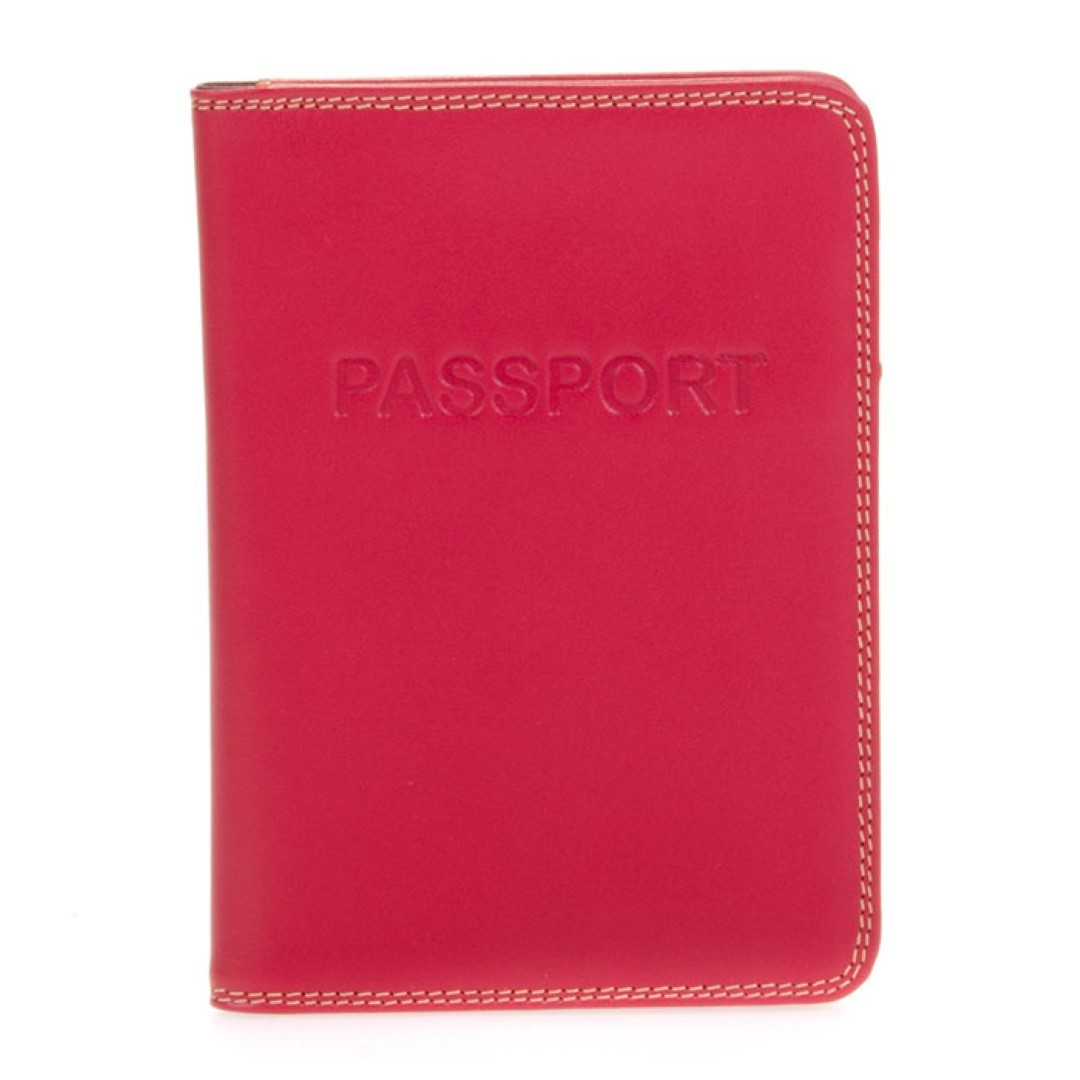 mywalit soft passport cover 283 18 berry blast