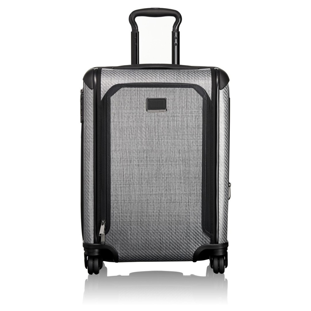 Tumi Tegra-Lite Max Continental Expandable Carry On T-Graphite
