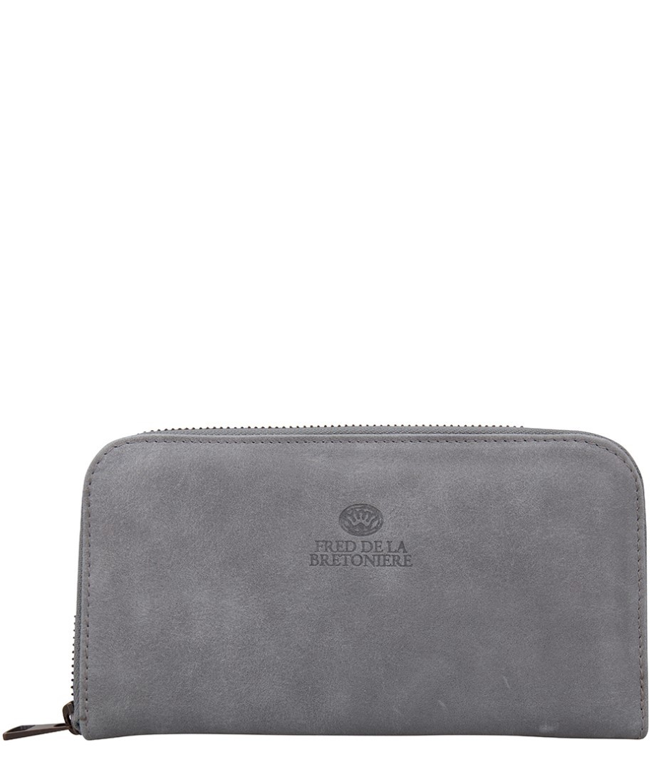 fred d l bretoniere tribe wallet m 322010014 2020 dark grey
