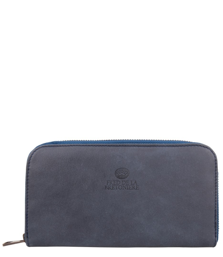 fred d l bretoniere tribe wallet m 322010014 8007 dark blue
