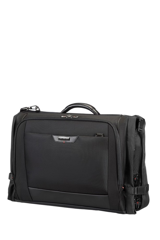 samsonite pro dlx4 tri fold garmentbag 35v 018 09 black
