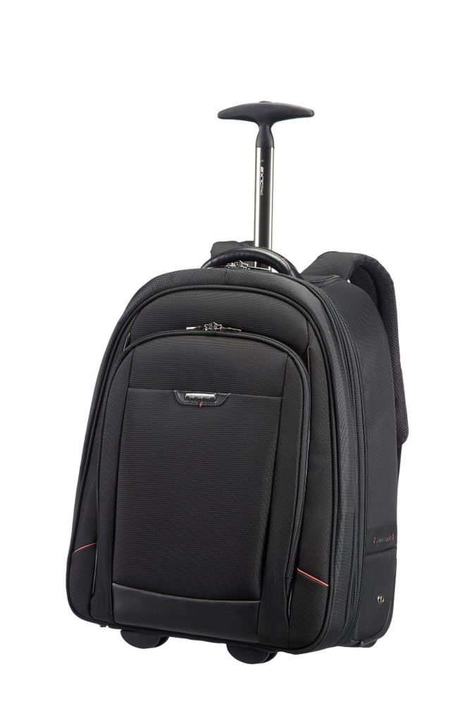 laptop backpack wheels