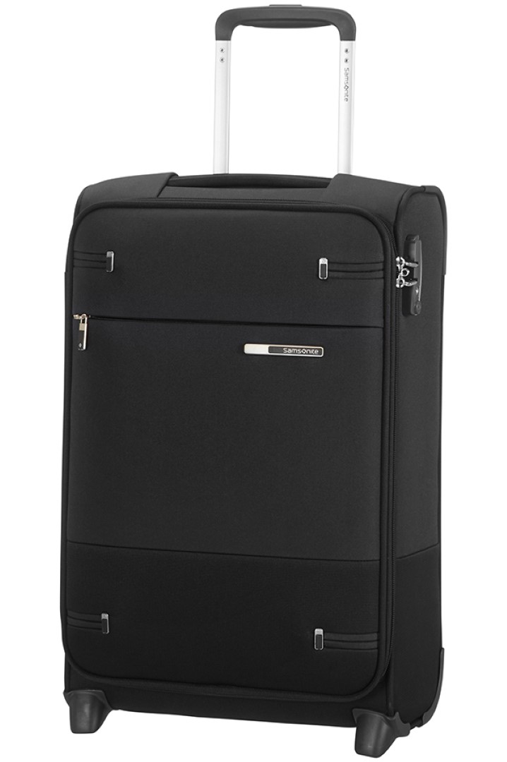 samsonite base boost upright 55 38n 002 09 black