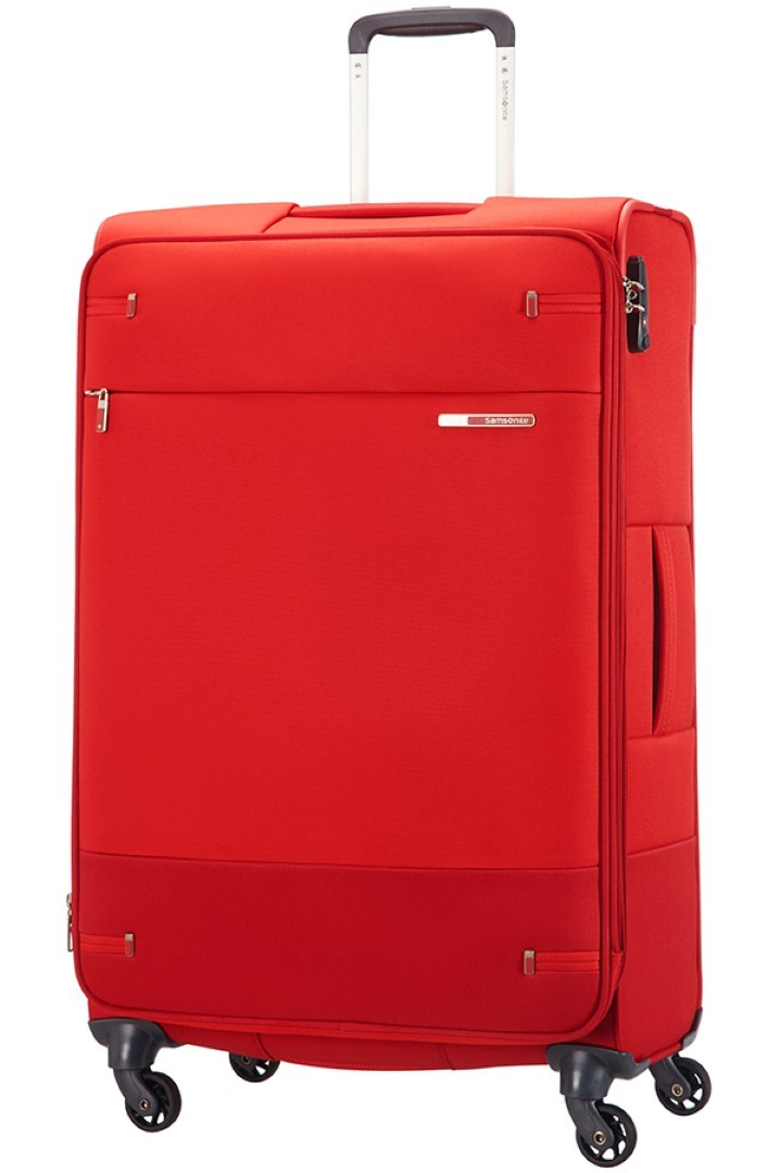 samsonite base boost spinner 78 exp 38n 005 00 red