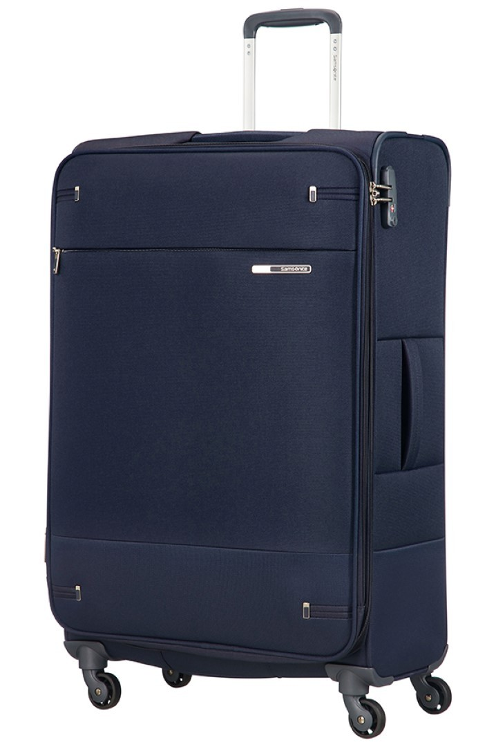 samsonite base boost spinner 78 exp 38n 005 41 navy blue