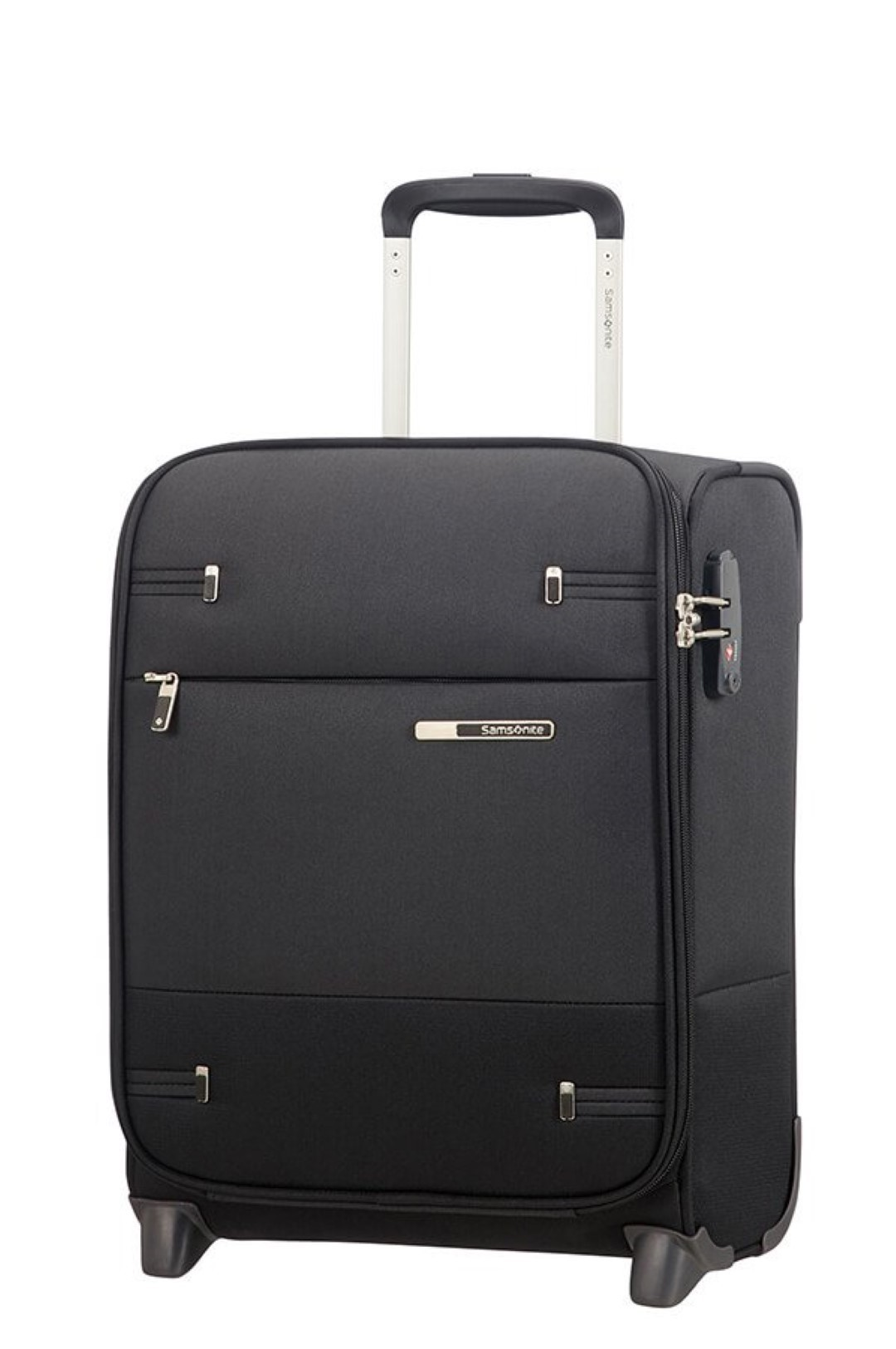 Samsonite Base Boost koffer 45 cm black