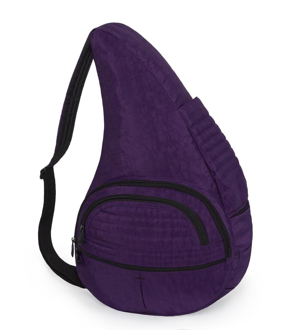 healthy back bag baby bag 44215 purple