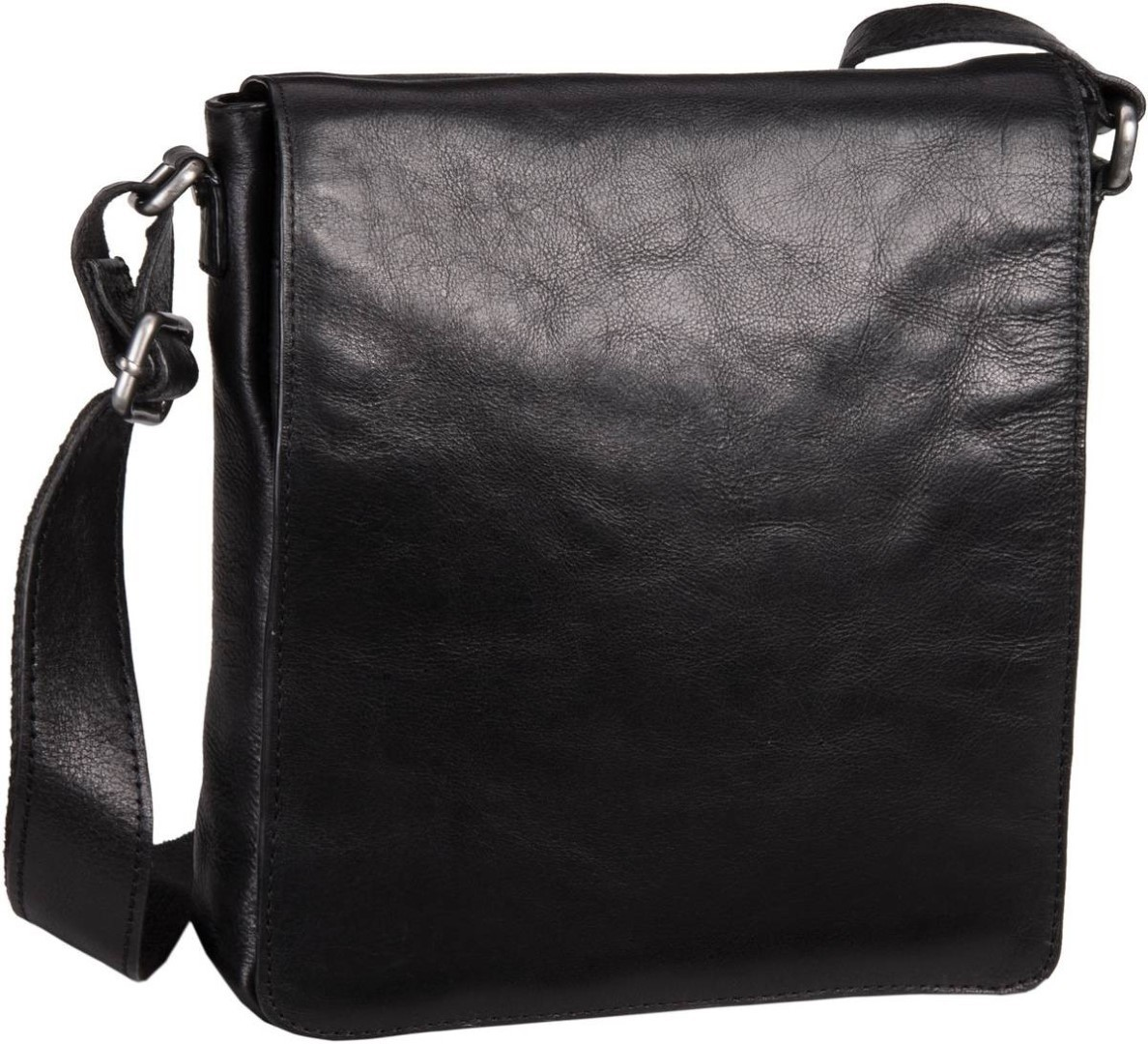 18de36b2073 Leonhard Heyden cambridge shoulder bag s Tassen > Casual tassen >  Messengerbag