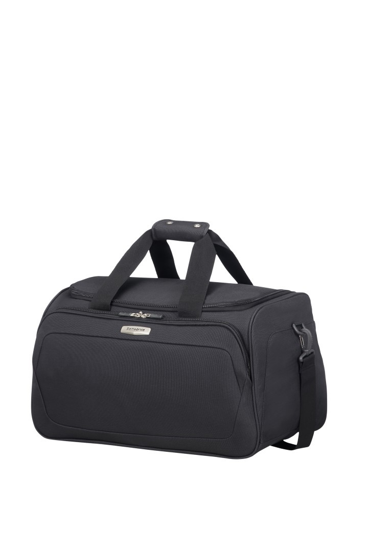 samsonite spark sng duffle 53 65n 012 09 black