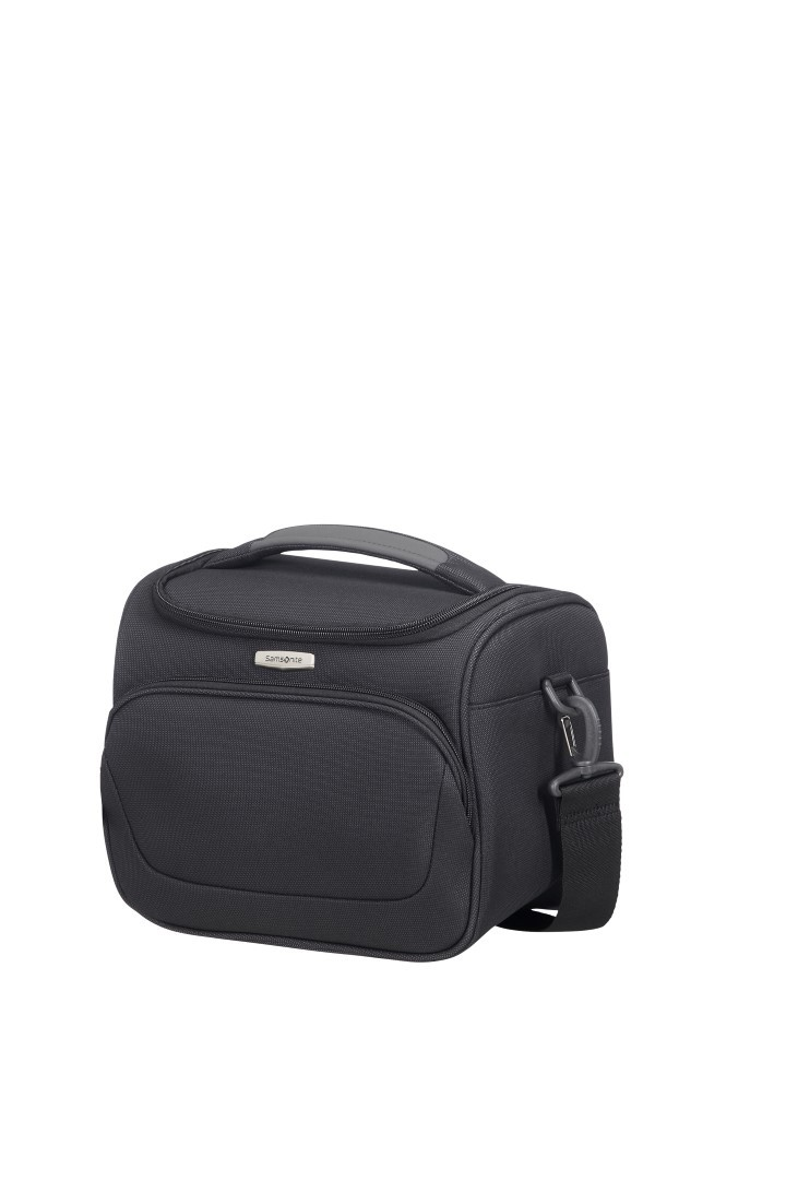 samsonite spark sng beauty case 65n 014 09 black