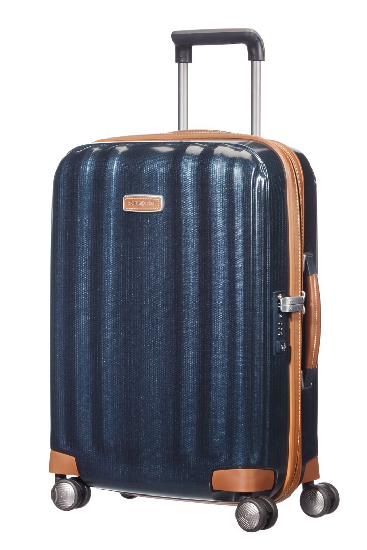 samsonite lite cube dlx spinner 55 82v 002 01 midnight blue