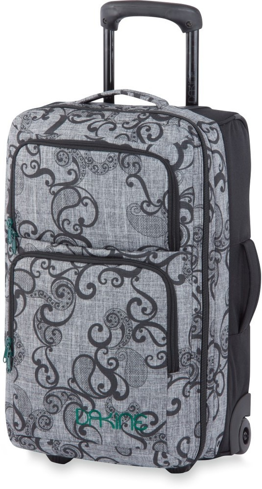 Dakine TRAVEL carry on roller