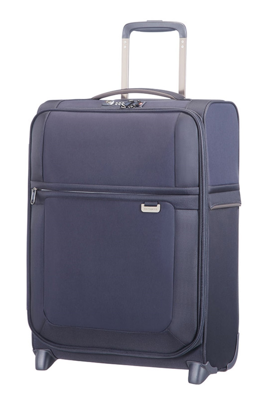 Samsonite Uplite Upright 55 Length 40 Blue