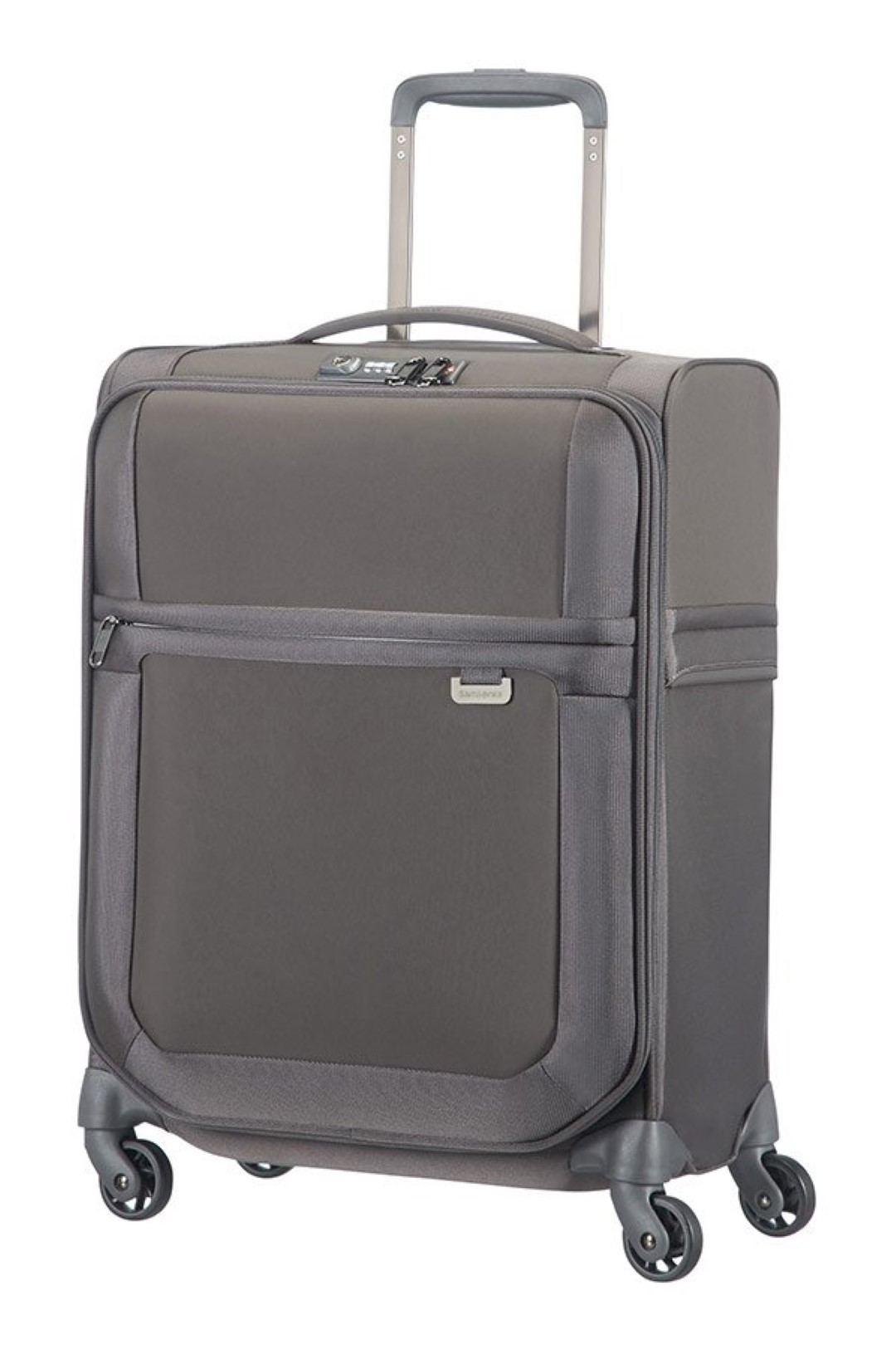 Samsonite Uplite Spinner 55 Grey