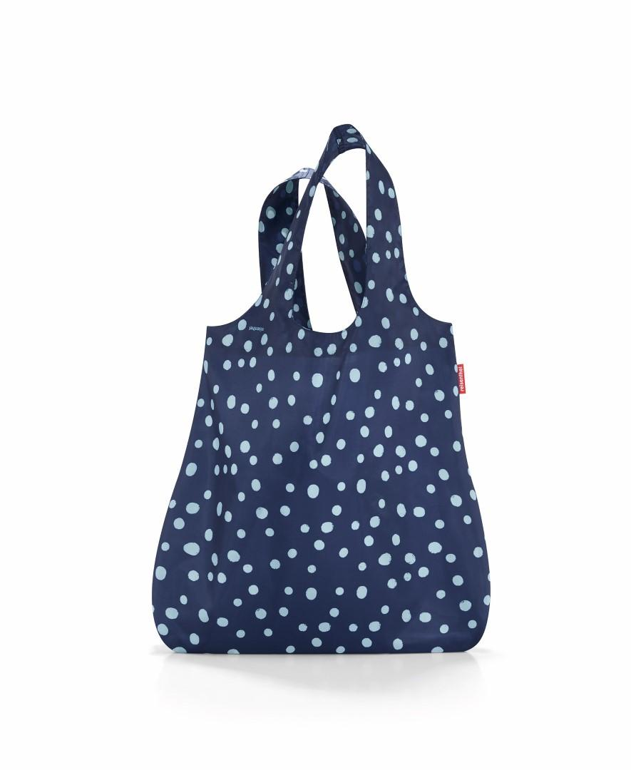 reisenthel mini maxi shopper at 4044 spots navy