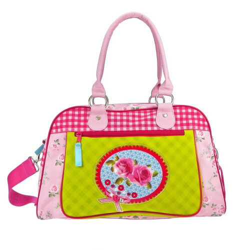 Best Friends PICNIC BOWLER L, 004-4148 in de kleur pink