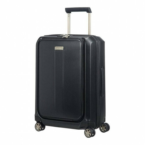 Samsonite PRODIGY SPINNER 55, 00N-001 in de kleur 09 black 5414847670343