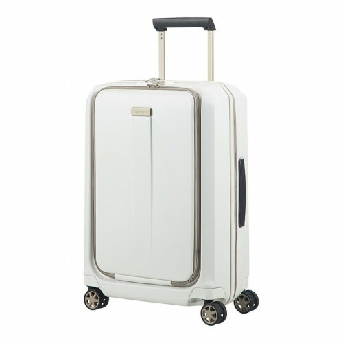 Samsonite PRODIGY SPINNER 55, 00N-001 in de kleur 35 off white 5414847670367