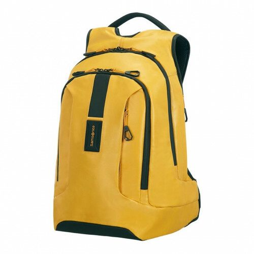 Samsonite Paradiver Light 01N-003 yellow