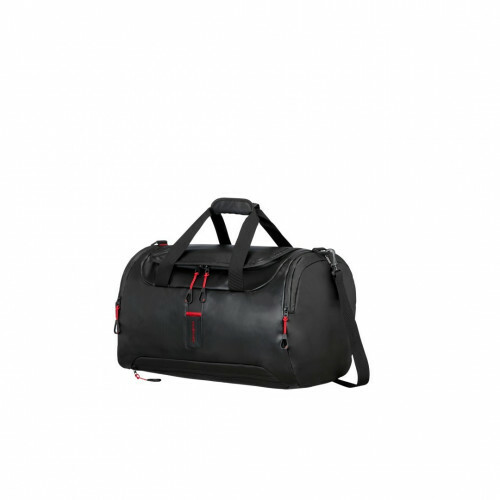 Samsonite PARADIVER LIGHT DUFFLE 51, 01N-005 in de kleur 09 black 5414847670657