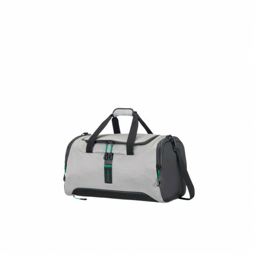 Samsonite PARADIVER LIGHT DUFFLE 51, 01N-005 in de kleur 28 jeans grey 5414847764202