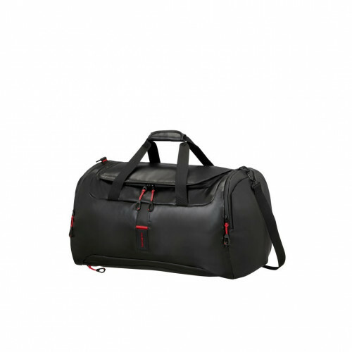 Samsonite PARADIVER LIGHT DUFFLE 61, 01N-006 in de kleur 09 black 5414847670701