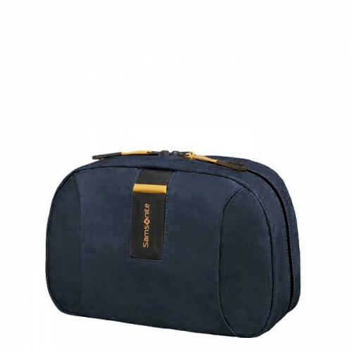 Samsonite PARADIVER LIGHT TOILET KIT, 01N-014 in de kleur 21 jeans blue 5414847810190