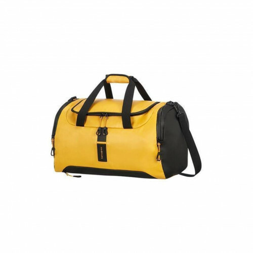 Samsonite PARADIVER LIGHT DUFFLE 51, 01N-005 in de kleur 06 yellow 5414847670695