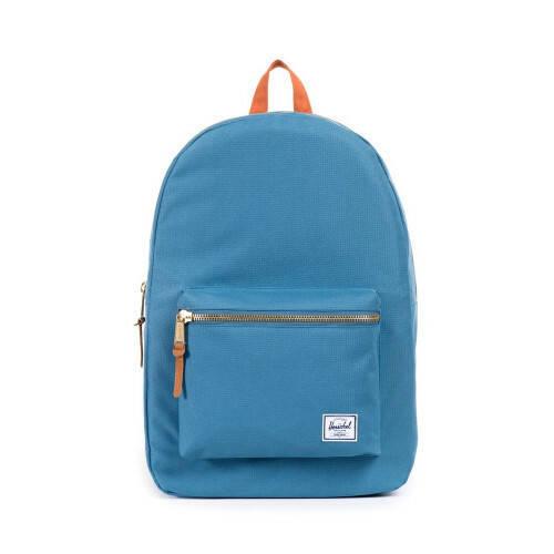Herschel Supply CLASSICS SETTLEMENT, 10005 in de kleur 00530 cadet blue-ca 828432043132