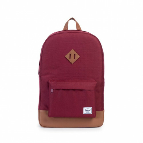 Herschel Supply CLASSICS HERITAGE, 10007 in de kleur 00746 windsor wine 828432082513