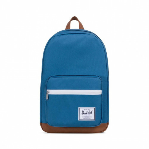 Herschel Supply CLASSICS POPQUIZ, 10011 in de kleur 01854 aegean blue 828432171644