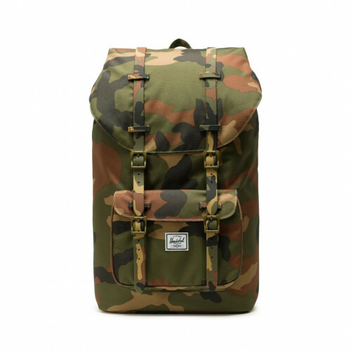 Herschel Supply CLASSICS LITTLE AMERICA, 10014 in de kleur 02232 woodland camo 828432210619