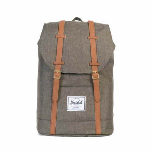 Herschel Supply CLASSICS RETREAT, 10066 in de kleur 01247 canteen crosshatch 828432123049