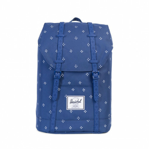 Herschel Supply CLASSICS RETREAT, 10066 in de kleur 01370 focus 828432123087