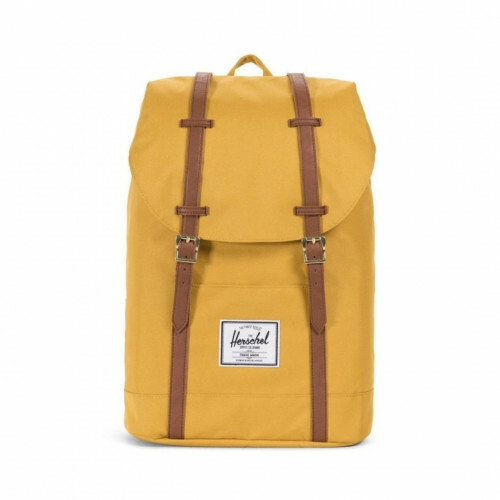 Herschel Supply CLASSICS RETREAT, 10066 in de kleur 02074 arrowwood crosshatch 828432211838