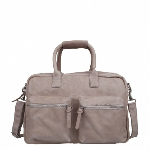 Cowboysbag THE BAG THE BAG, 1030 in de kleur 203 chalk 8718586572287