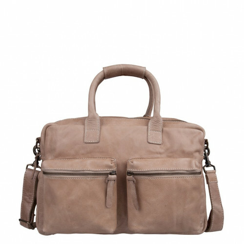Cowboysbag THE BAG THE BAG, 1030 in de kleur 230 sand 8718586199255