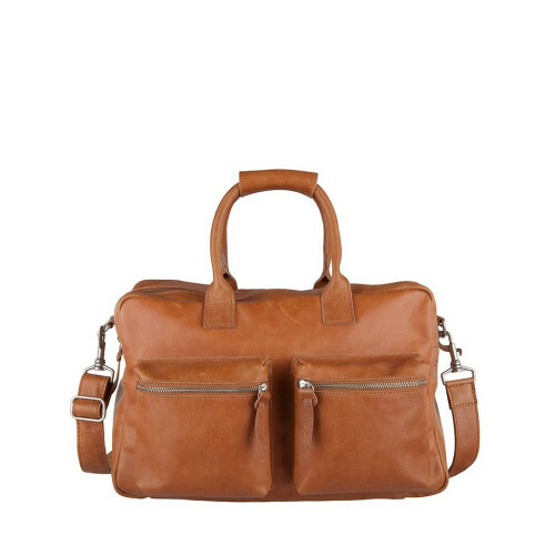 Cowboysbag The Bag 1030 tobacco