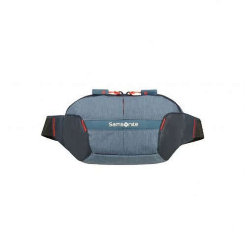 Samsonite REWIND BELT BAG, 10N-004 in de kleur 31storm blue 5414847857638