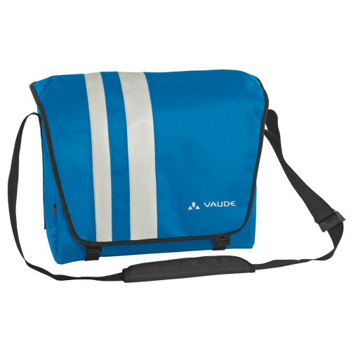 Vaude NEW WASH OFF ALBERT L, 11207 in de kleur 724 azure 4021574247215